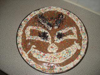 Παντεσπάνι για τούρτα και συναρμολόγηση