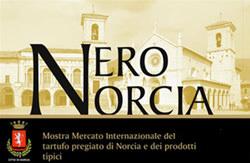 Trufas Negras - Festival na Itália
