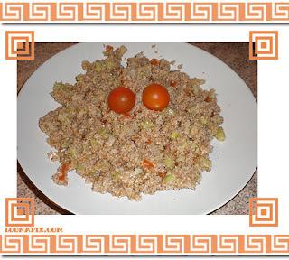 pratos simples e praticos sem carne
