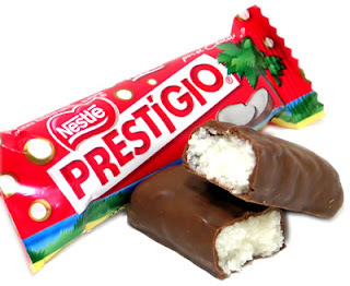 Receita do chocolate prestigio