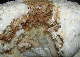 recheio para trufas de amendoim fácil