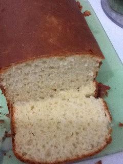de pão caseiro de liquidificador