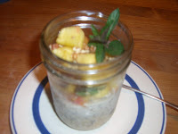 Call it what you will . . . Muesli, Overnight Oats, No-cook Refrigerator Oatmeal