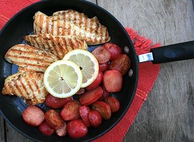 como fazer rabanete cozido
