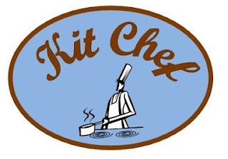 Nova Parceria + Sorteio Kit Chef / Sorteio Encerredo Aguarde resultado