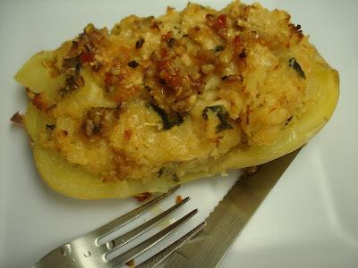 dá para fazer recheio para peixe com purê de batata