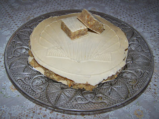 tortas decoradas con golosinas maru botana