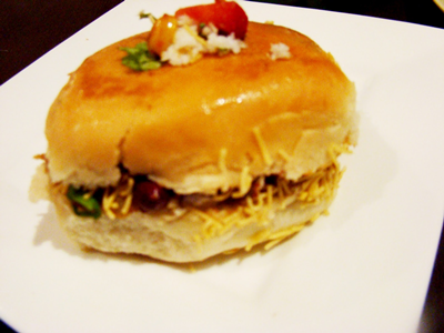 How To Make Dabeli (Recipe of Dabeli)