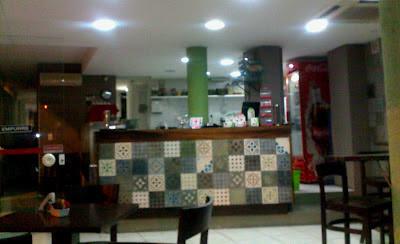 Café & Sabor: parada obrigatória para um lanche saboroso