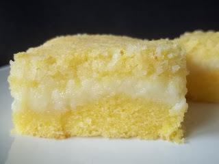 bolo de fuba cremoso simples de liquidificador