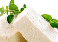 Tofu u povrću