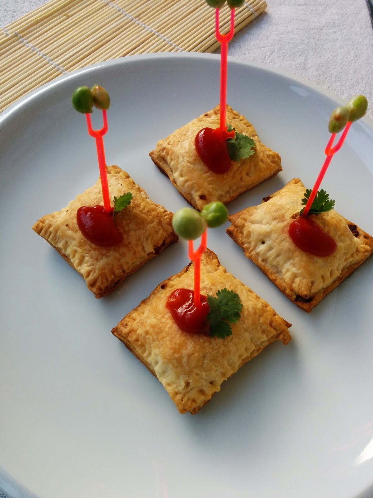 Recipe of Lilva Squares | How to Make Lilva Squares