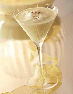 Cocktail de leche