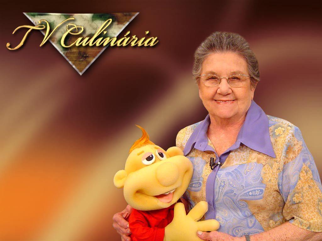 ESFIHA  SÍRIA- Da Palmirinha Onofre TV Gazeta( tv culinária) Palmirinha é 10