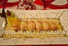 CANELONI DE BANANA - TV GAZETA MULHERES