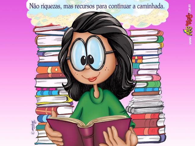 Sobre os livros