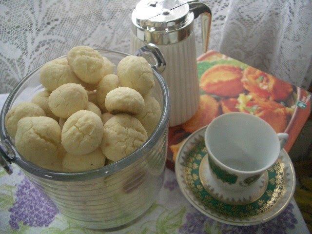 bolo de maizena simples palmirinha