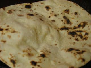 Chapati/Roti/Fulka