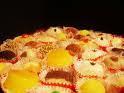 recheio de bolo de amendoim com leite condensado