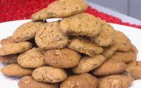 Cookies Faça e Venda/TORTA DE BIS COM BOMBOM