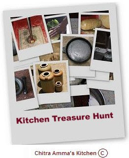 Announcing the 'Kitchen Treasure Hunt' Event!