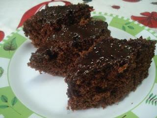 delicias da priscila bolo de chocolate