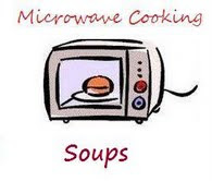 Microwave Easy Cooking(MEC) - Soups Event Annoucement!!!