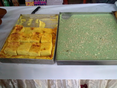 Random Sampling : Sagar Sweets, Mahim, Mumbai