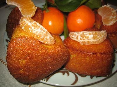 Nigella's Flourless Clémentines Cake
