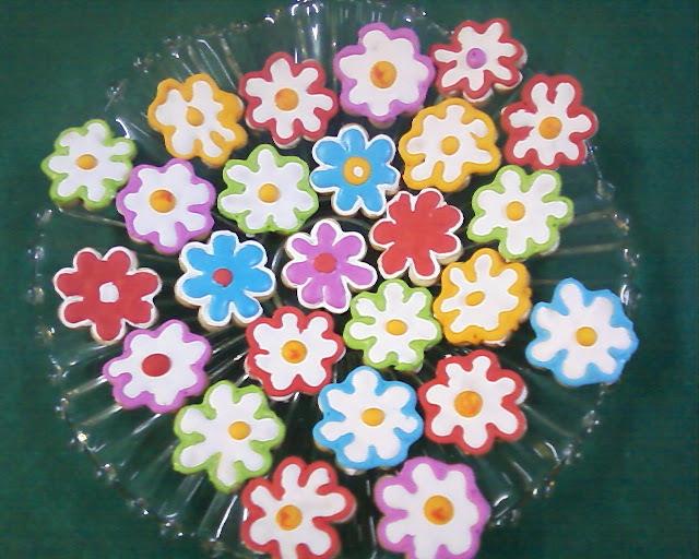 galletas decoradas de mickey mouse