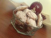 Mirisni kolačići