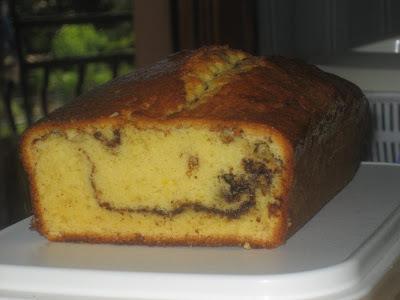 torta od tri vrste čokolade i mascarponea