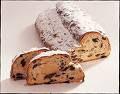Stollen - Pão Doce Alemão de Natal