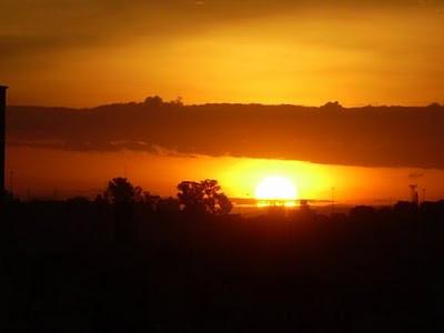 Por que a terra não será destruída em  2012