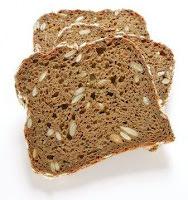 Pão Integral Chique