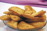 Pastéis de Frango