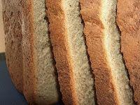 Pão Duas Farinhas