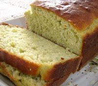pão de liquidificador sem ovo