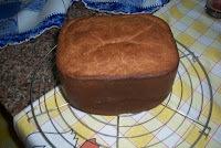 Pão Doce de Mel