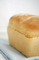 pão de fecula de batata