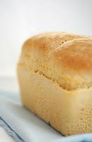 de pão de mandioca com fecula de batata