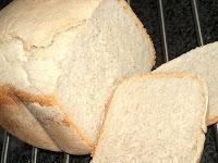 Pão Branco Tradicional