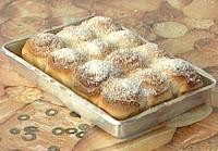 pão húngaro