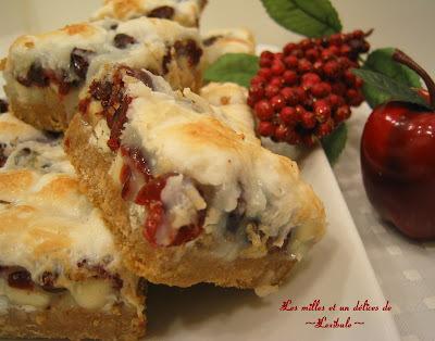 dessert epoustouflant