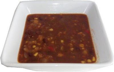 Sopa viva México