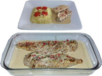 filete de res