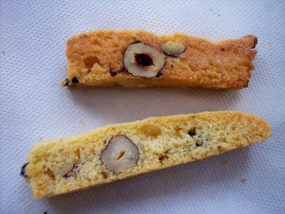 TWD Lenox Almond Biscotti