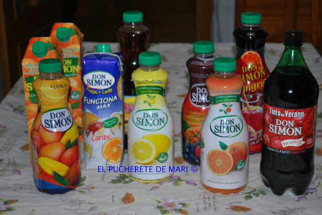 PRODUCTOS DON SIMON