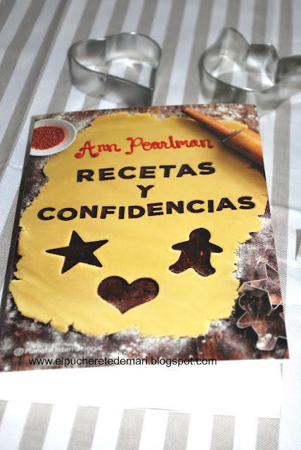 Recetas y Confidencias  (SORTEO)