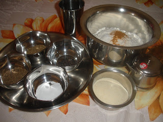Pepper Puris,biscuits(snacks)